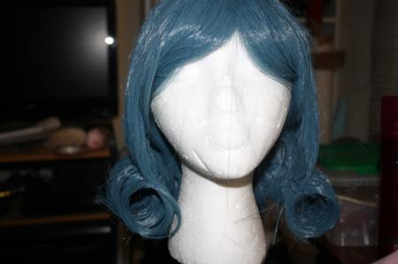 Juvia Lockser from Fairy Tail worn by Omni