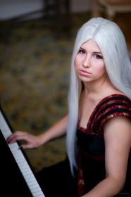 Irisviel von Einzbern from Fate/Zero by JestersLabyrinth