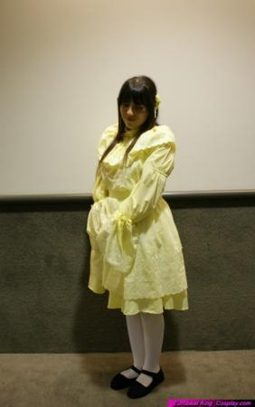 Tohru Honda from Fruits Basket worn by Pandari