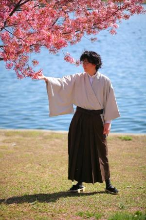 Itoshiki Nozomu from Sayonara Zetsubo Sensei worn by iroha