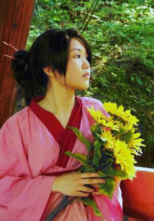 Fuu from Samurai Champloo worn by Setua