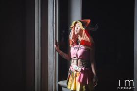 Oerba Dia Vanille from Final Fantasy XIII: Lightning Returns  by Setua