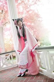 Zakuro from Otome Youkai Zakuro worn by Setua