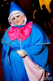 Fairy Godmother from Cinderella