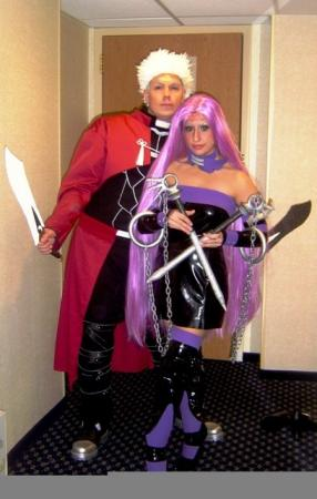 Archer from Fate/Stay Night worn by Tehsmex / Sirch.Nahgaug
