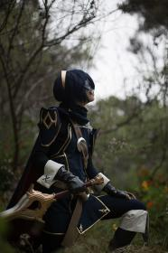Lucina from Fire Emblem: Awakening worn by Gwiffen