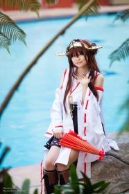 Kongou from Kantai Collection ~Kan Colle~ worn by Gwiffen