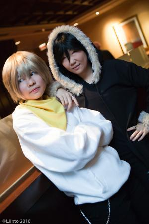 Masaomi Kida from Durarara!! worn by Gwiffen