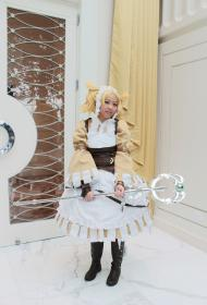 Lissa from Fire Emblem: Awakening worn by Gumii