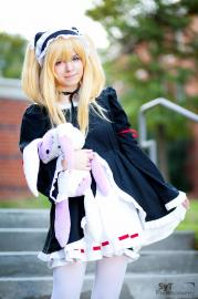 Kobato Hasegawa from Boku wa Tomodachi ga Sukunai worn by Kohime