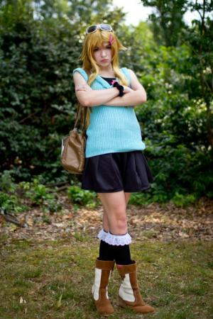 Kousaka Kirino from Ore no Imouto ga Konnani Kawaii Wake ga nai worn by Kohime