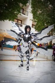Lord Hades from Saint Seiya