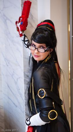Bayonetta from Bayonetta worn by Neoangelwink