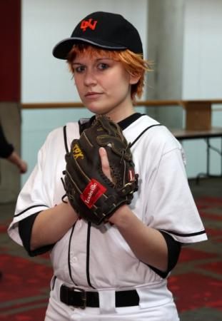 Ren Mihashi from Big Windup!