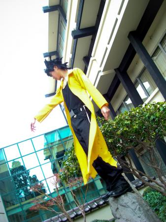 Jing from King of Bandits: Jing worn by Kei Tsubasa