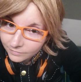 Yosuke Hanamura from Persona 4 worn by Artikgato