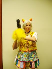 Moegi Yumeria from Hikounin Sentai Akibaranger