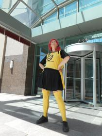Ami Aiba from Digimon Story: Cyber Sleuth worn by Artikgato