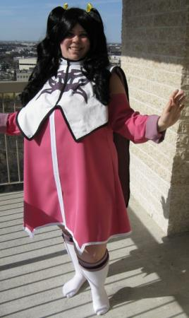 Anise Tatlin from Tales of the Abyss worn by ardhri
