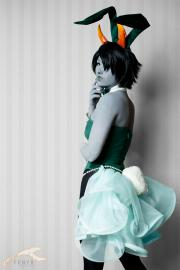 Kanaya Maryam from