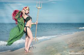 Mera from DC Comics worn by mostflogged