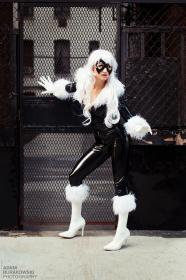 Black Cat from Marvel Comics worn by mostflogged