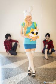 Fionna from Adventure Time with Finn and Jake worn by mostflogged
