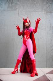 Scarlet Witch from