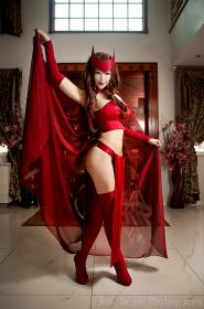Scarlet Witch from X-Men worn by mostflogged