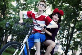 Kiki from Kiki's Delivery Service worn by mostflogged