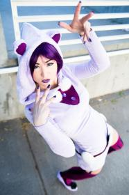 Daiya Higashikata from Jojo's Bizarre Adventure worn by mostflogged