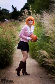 Nami from One Piece worn by mostflogged
