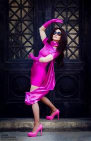 Lisa Lisa from Jojo's Bizarre Adventure by mostflogged