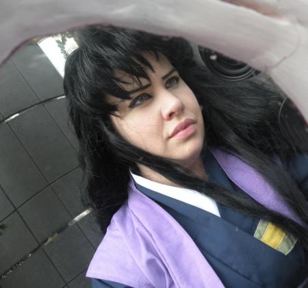 Naraku from Inuyasha worn by RaaBee