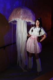 Tsukimi Kurashita from Princess Jellyfish worn by Toiea