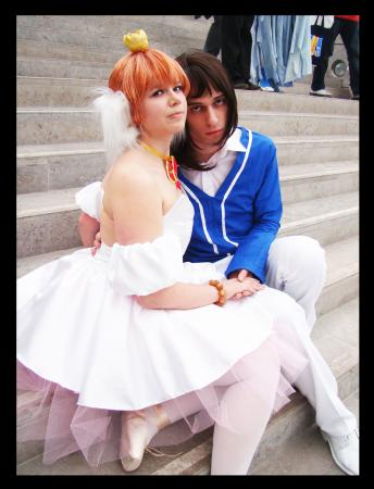 Princess Tutu from Princess Tutu worn by Jallou