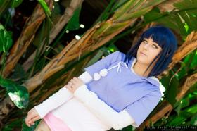 Hinata Uzumaki from Boruto: Naruto The Movie worn by Ifria