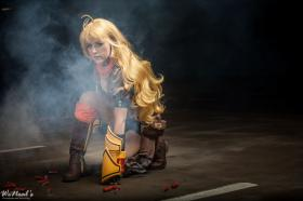 Yang Xiao Long  from RWBY worn by Ifria