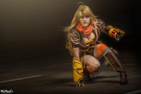 Yang Xiao Long  from RWBY