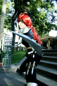 Katarina from League of Legends worn by LilyAngelPhoenix