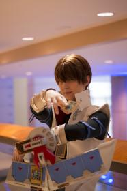Seto Kaiba from Yu-Gi-Oh! Duel Monsters worn by Sailor Anime