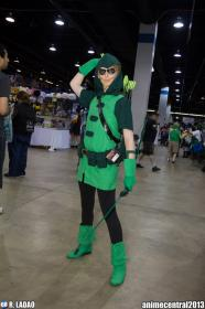 Green Arrow from