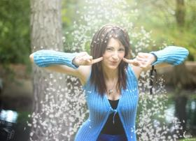 Rinoa Heartilly from Final Fantasy VIII  by gbright1