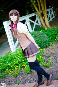 Anna Hyodo from Tsun Dere II: Tsukiakari no Raspberry worn by Yashuntafun