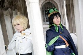 Mikaela Hyakuya from Seraph of the End worn by KitsuEmi