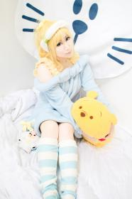 Eli Ayase from Love Live! worn by KitsuEmi