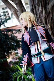 Richard from Tales of Graces worn by KitsuEmi