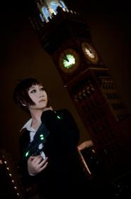 Akane Tsunemori from Psycho-Pass worn by KitsuEmi