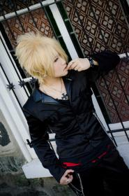 Ruki from Gazette by KitsuEmi