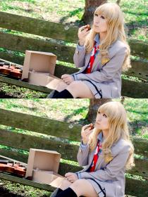 Kaori Miyazono from Your Lie in April by KitsuEmi